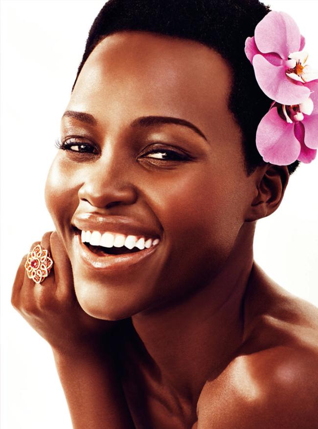 HARPER'S BAZAAR UK Lupita Nyong'o by Alexi Lubomirski. Miranda Almond, May 2015, www.imageamplified.com, Image Amplified (4)