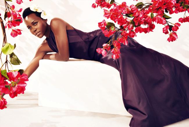HARPER'S BAZAAR UK Lupita Nyong'o by Alexi Lubomirski. Miranda Almond, May 2015, www.imageamplified.com, Image Amplified (5)