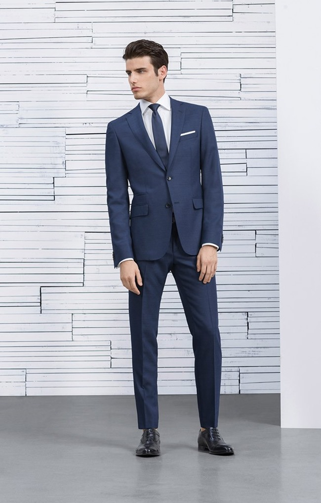 LOOKBOOK Alexandre Schiffer for Hugo Boss Spring 2015. www.imageamplified.com, Image Amplified (2)