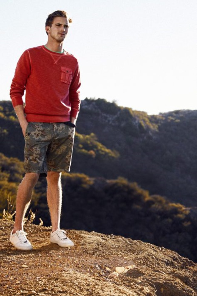 LOOKBOOK RJ King for Tommy Hilfiger Sprign 2015. www.imageamplified.com, Image Amplified (5)