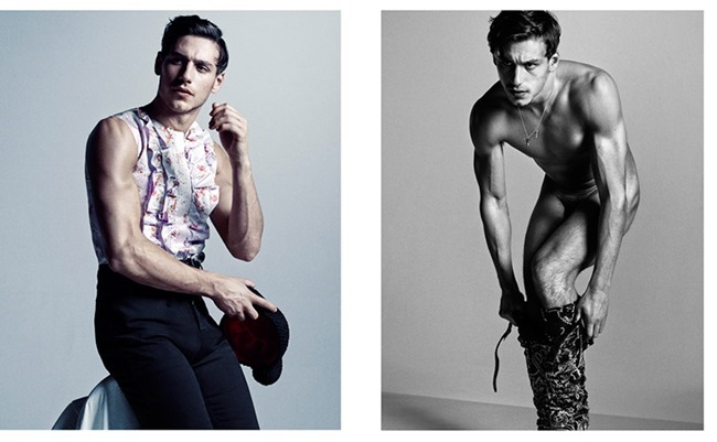 MANUSCRIPT MAGAZINE Mariano Ontanon by Paul Scala. Jonathan Ailwood, Spring 2015, www.imageamplified.com, Image Amplified (6)