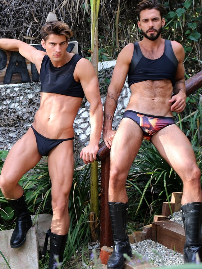 MASCULINE DOSAGE Pleasure Park for Rufhouse Magazine, Spring 2015, www.imageamplified.com, Image Amplified (10)