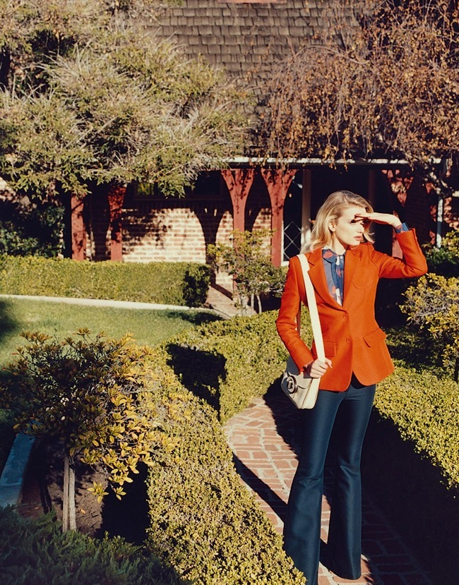 PORTER MAGAZNE Lily Donaldson by Tom Craig. Cathy Kasterine, Summer 2015, www.imageamplified.com, Image Amplified (11)