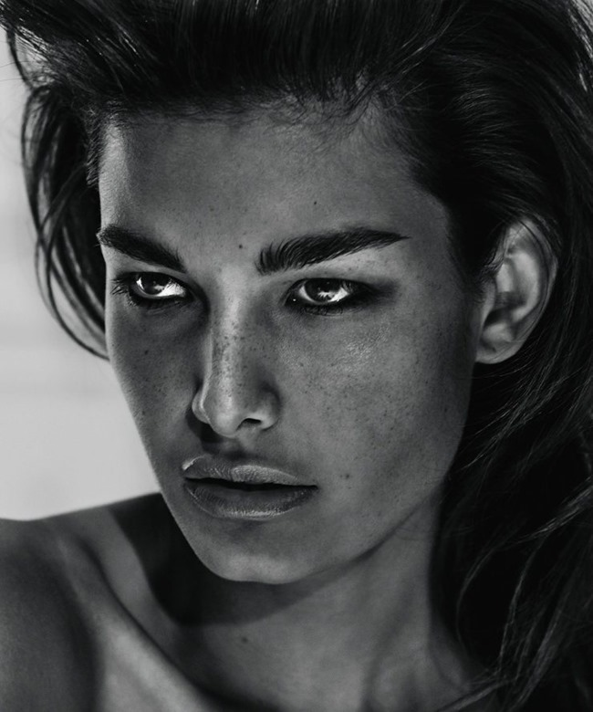 PORTER MAGAZNE Ophelie Guillermand by Chris Colls. Morgan Pilcher, Summer 2015, www.imageamplified.com, Image Amplified (1)