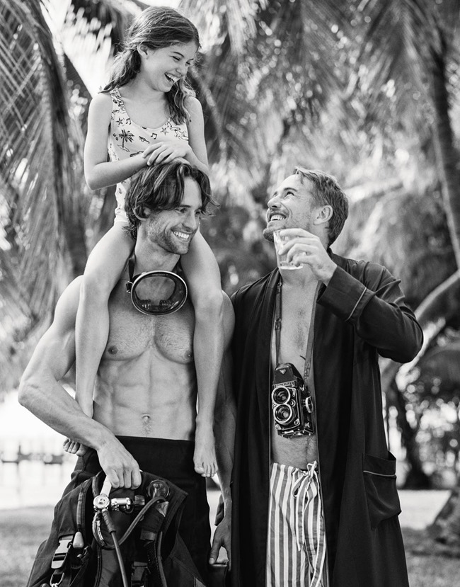 PORTER MAGAZNE Set For The Stars by Bruce Weber. Alex White, Summer 2015, www.imageamplified.com, Image Amplified (13)