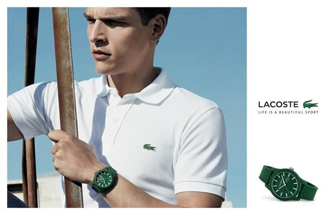 CAMPAIGN Alexandre Cunha for Lacoste Spring 2015 by Jacob Sutton. Jay Massacret, www.imageamplified.com, Image Amplified (4)