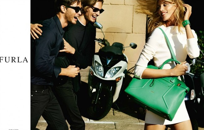 CAMPAIGN Furla Spring 2015 nby Mario Testino. Sarajane Hoare, www.imageamplified.com, Image Amplified (3)