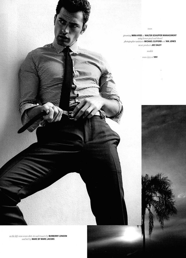 DSECTION Sean O'Pry by Doug Inglish. Nicolas Klam, Spring 2015, www.imageamplified.com, Image Amplified (1)
