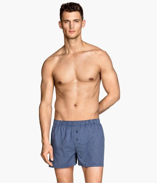 LOOKBOOK Garrett Neff for H&M Underwear Spring 2015. www.imageamplified.com, Image Amplified (8)