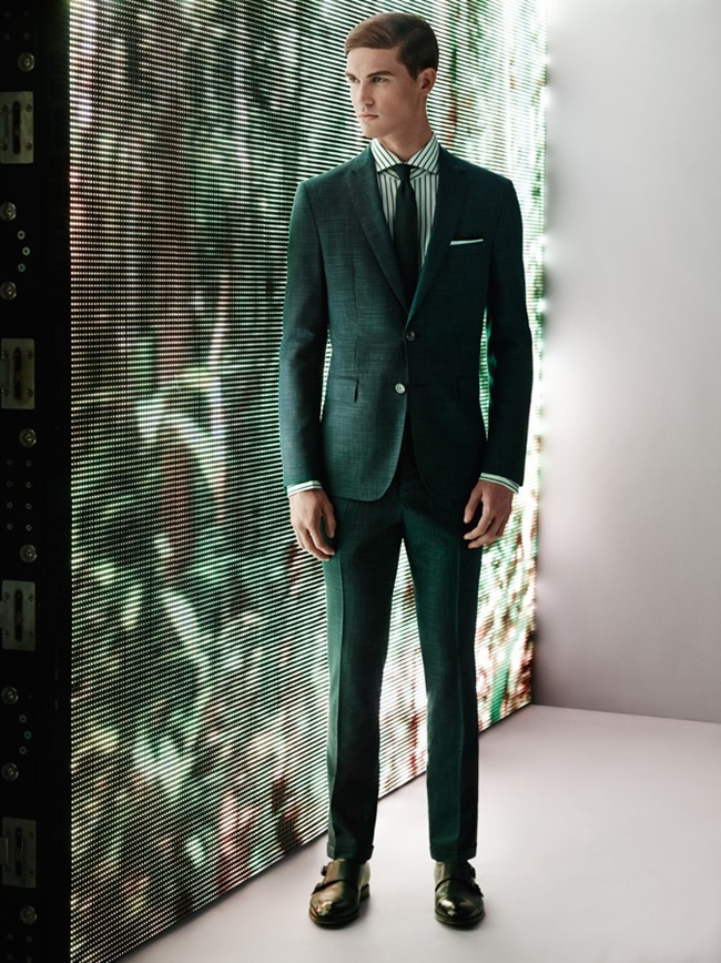 LOOKBOOK Jason Anthony for Hugo Boss Spring 2015. www.imageamplified.com, Image Amplified (7)