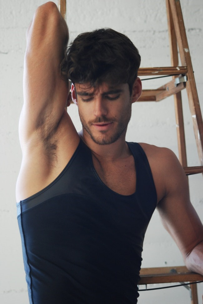 MASCULINE DOSAGE Caio Cesar by Michael Freeby. Spring 2015, www.imageamplified.com, Image Amplified (2)
