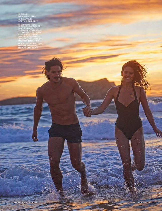 VOGUE RUSSIA Jarrod Scott & Emily DiDonato by Mariano Vivanco. Olga Dunina, May 2015, www.imageamplified.com, Image Amplified (5)