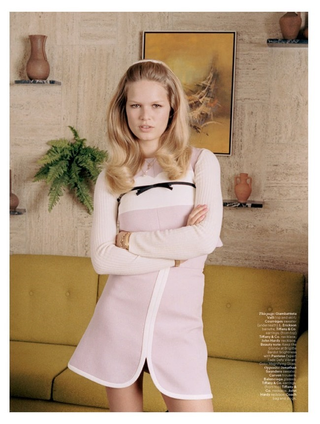 W MAGAZINE Anna Ewers by Venetia Scott. Poppy Kain, May 2015, www.imageamplified.com, Image Amplified (7)