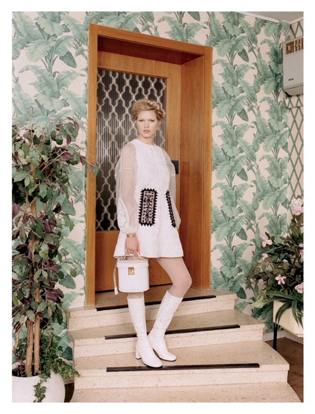 W MAGAZINE Anna Ewers by Venetia Scott. Poppy Kain, May 2015, www.imageamplified.com, Image Amplified (1)
