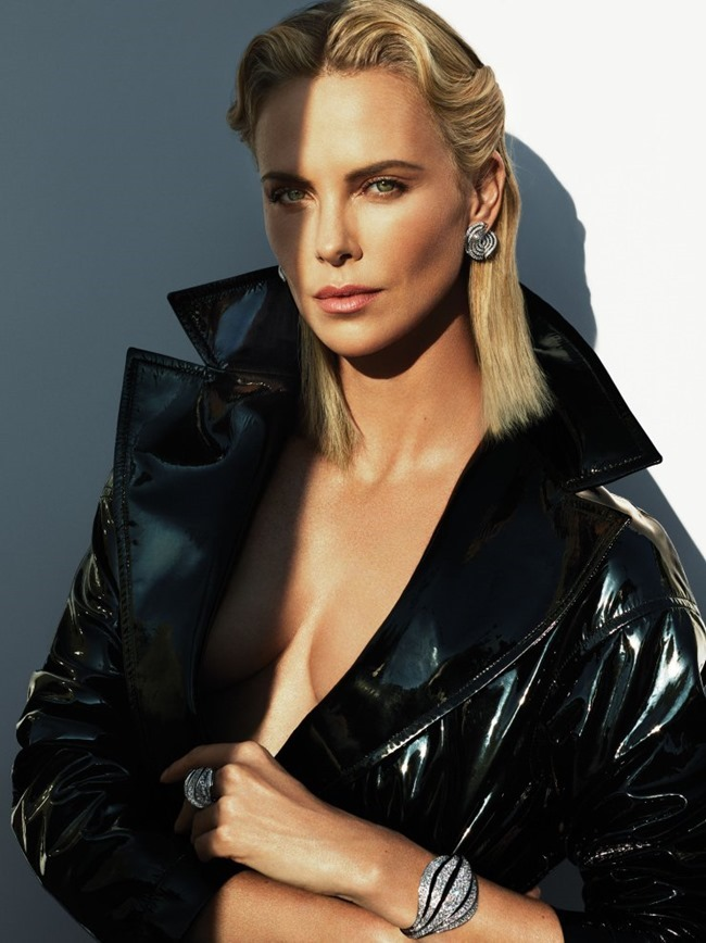 W MAGAZINE Charlize Theron by Mert & Marcus. Edward Enninful, May 2015, www.imageamplified.com, Image Amplified (7)
