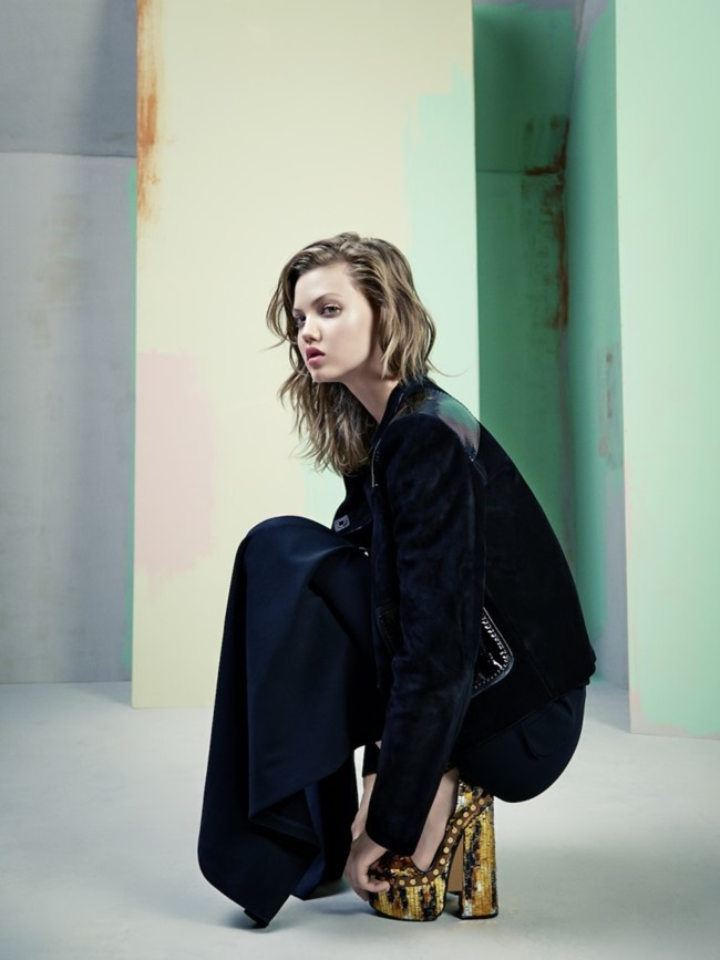 NUMERO TOKYO Lindsey Wixson by Karen Collins. Felipe Mendes, June 2015, www.imageamplified.com, Image Amplified (2)