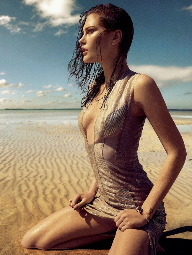 VOGUE SPAIN Catherine McNeil by Greg Kadel. Elizabeth Sulcer, May 2015, www.imageamplified.com, Image Amplified (1)