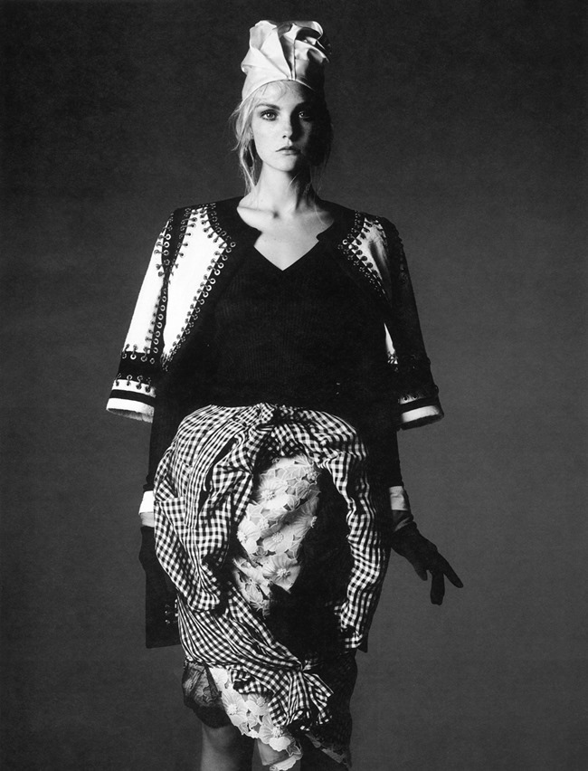W MAGAZINE Caroline Trentini by Willy Vanderperre. Panos Yiapanis, May 2015, www.imageamplified.com, Image Amplified (7)
