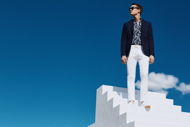 CATALOGUE Florian van Bael for Mango MAN's Summer 2015. www.imageamplified.com, Image Amplified (1)