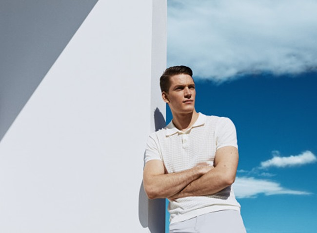 CATALOGUE Florian van Bael for Mango MAN's Summer 2015. www.imageamplified.com, Image Amplified (2)