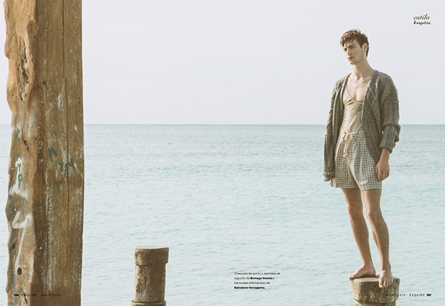 ESQUIRE SPAIN   Ben Allen by Alfonso Ohnur. Ines Iban, May 2015, www.imageamplified.com, Image Amplified (6)