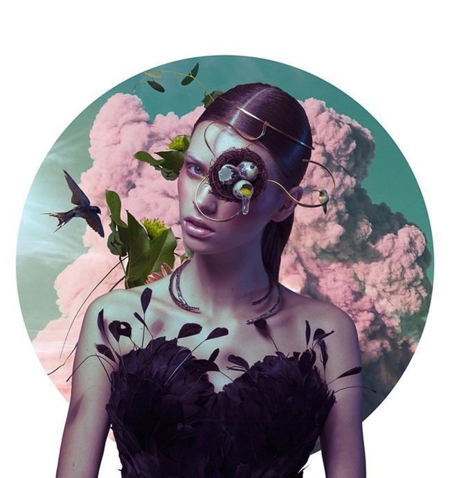 FASHION PHOTOGRAPHY Erika Labanauskaite for Schon! Magazine, Spring 2015, www.imageamplified.com, Image Amplified (3)