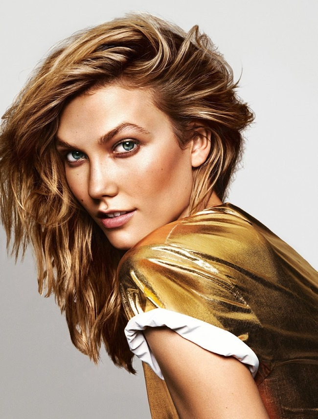 GLAMOUR FRANCE Karlie Kloss by Alique. Nora Bordjah, June 2015, www.imageamplified.com, Image Amplified (1)