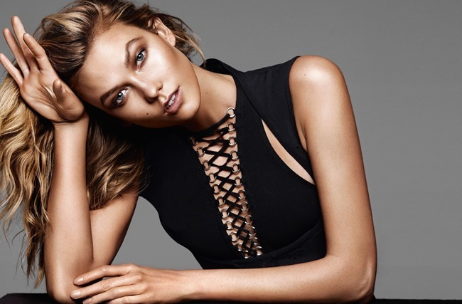 GLAMOUR FRANCE Karlie Kloss by Alique. Nora Bordjah, June 2015, www.imageamplified.com, Image Amplified (2)