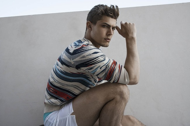 MASCULINE DOSAGE Jacob Hankin by Rick Day. Spring 2015, www.imageamplified.com, Image Amplified (7)