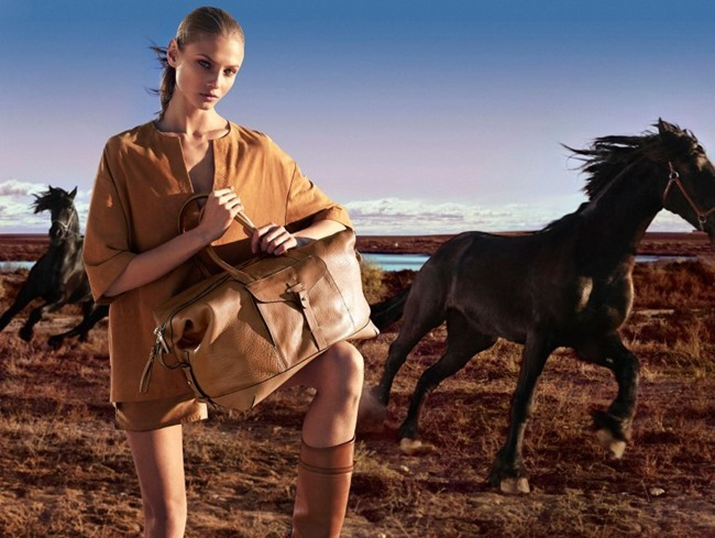 CAMPAIGN Massimo Dutti The Equestrian Collection Spring 2015 by Hunter & Gatti. www.imageamplified.com, Image Amplified (3)