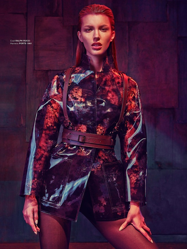 ARCHETYPE MAGAZINE Kate King by Greg Swales. Shan Temuri, April 2015, www.imageamplified.com, Image Amplified (5)