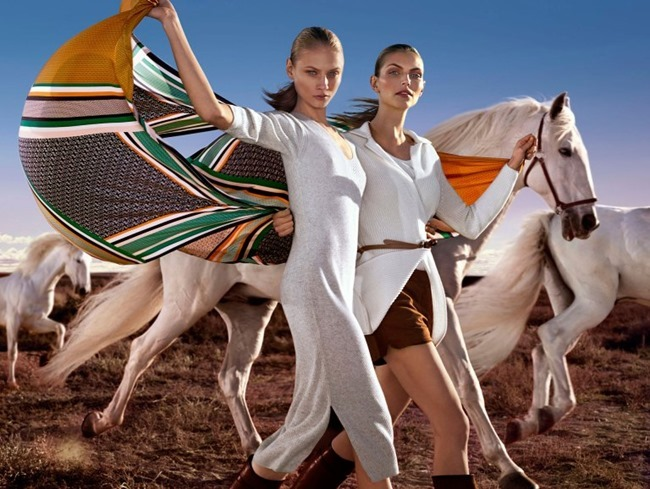 CAMPAIGN Massimo Dutti The Equestrian Collection Spring 2015 by Hunter & Gatti. www.imageamplified.com, Image Amplified (5)