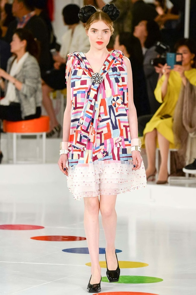 COLLECTION Chanel Resort 2016 Seoul. www.imageamplified.com, Image Amplified (5)