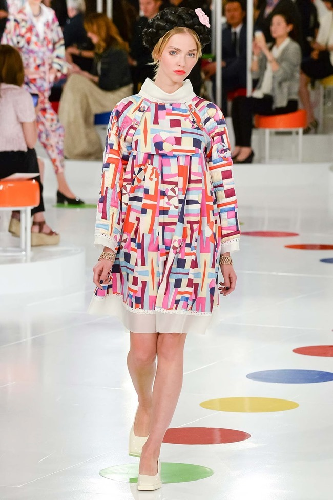 COLLECTION Chanel Resort 2016 Seoul. www.imageamplified.com, Image Amplified (7)