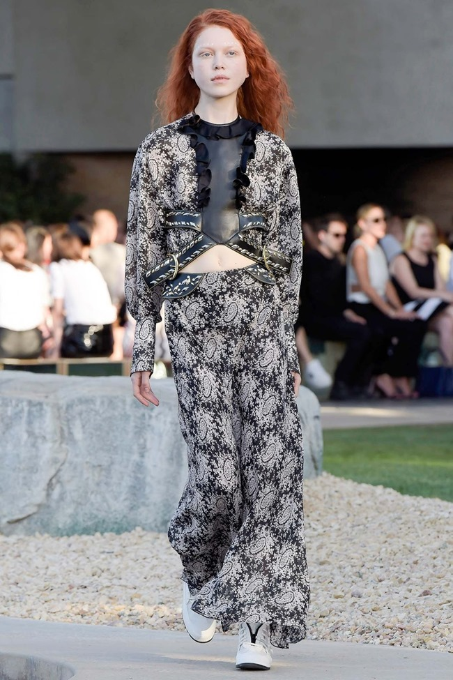 COLLECTION Louis Vuitton Resort 2016 Palm Springs. www.imageamplified.com, Image Amplified (4)