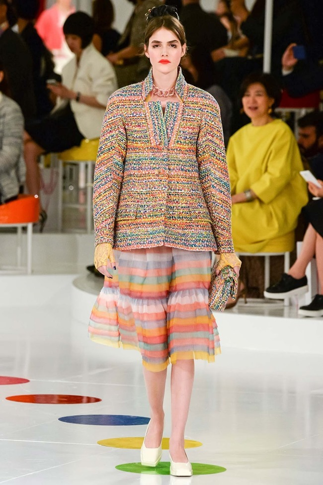 COLLECTION Chanel Resort 2016 Seoul. www.imageamplified.com, Image Amplified (18)