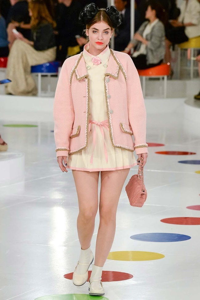 COLLECTION Chanel Resort 2016 Seoul. www.imageamplified.com, Image Amplified (21)