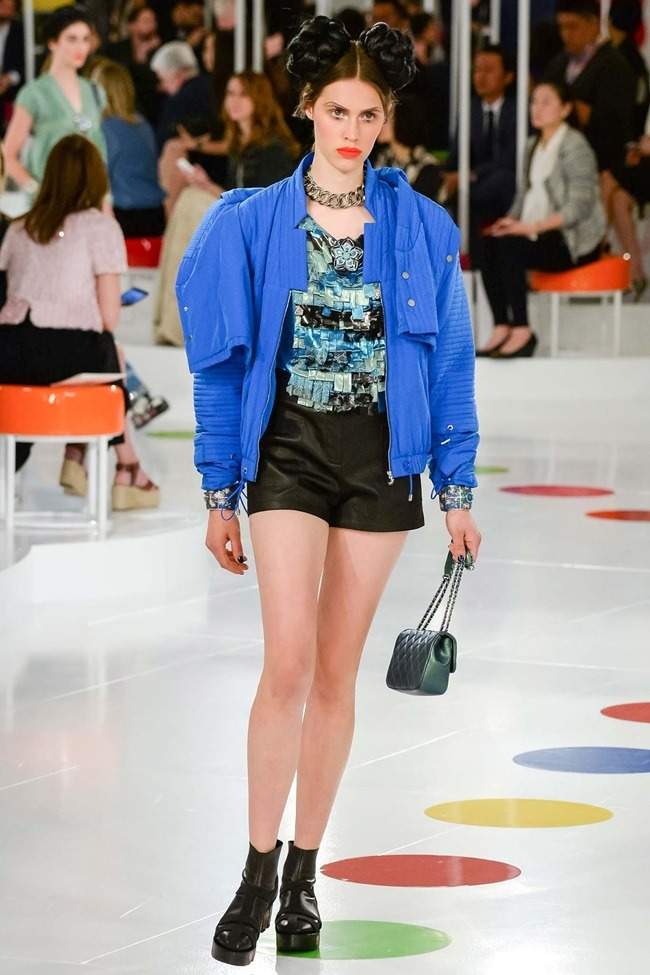 COLLECTION Chanel Resort 2016 Seoul. www.imageamplified.com, Image Amplified (28)