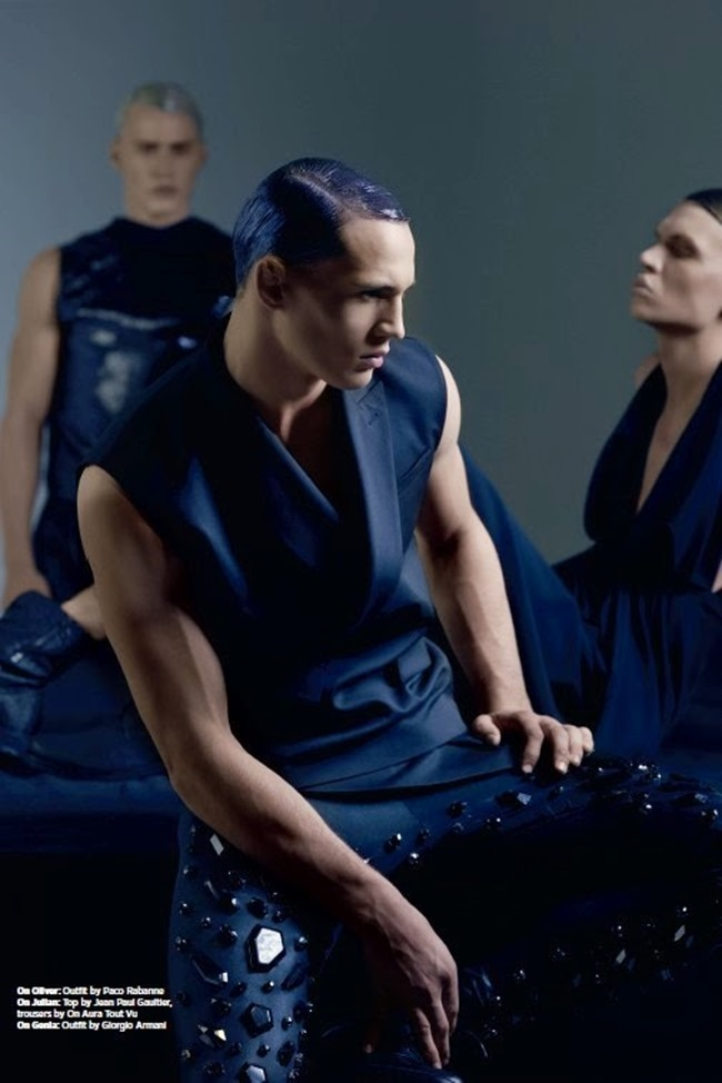 DAMAN MAGAZINE Into the Dark by Francois Rousseau. Romauld Premier, May 2015, www.imageamplified.com, Image Amplified (5)
