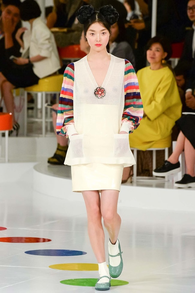 COLLECTION Chanel Resort 2016 Seoul. www.imageamplified.com, Image Amplified (41)