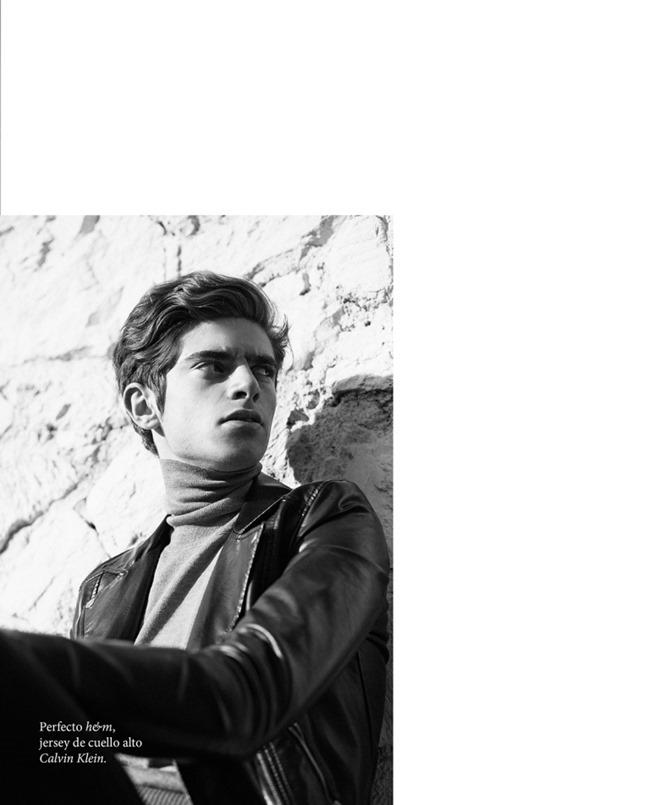 FEATURED MODEL Jaime Ferrandis by Adrian Zalez. Spring 2015, www.imageamplified.com, Image amplified (6)