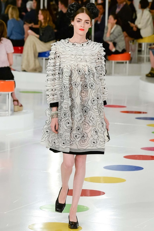 COLLECTION Chanel Resort 2016 Seoul. www.imageamplified.com, Image Amplified (67)