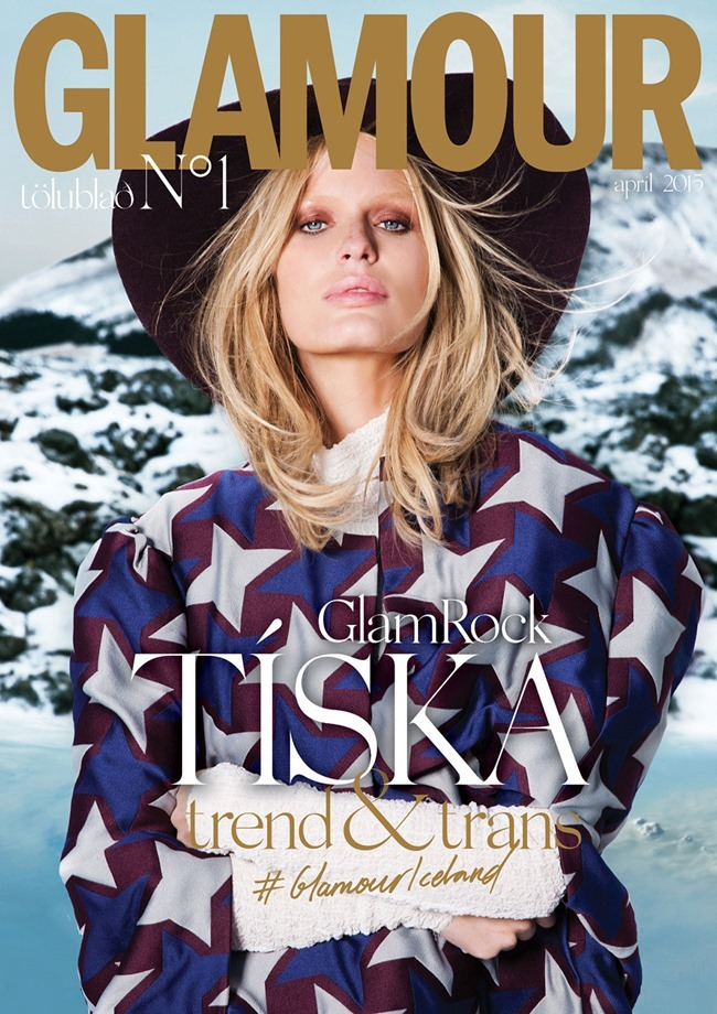 GLAMOUR ICELAND Caroline Winberg by Silja Magg. Sarah Cobb, April 2015, www.imageamplified.com, Image Amplified (1)