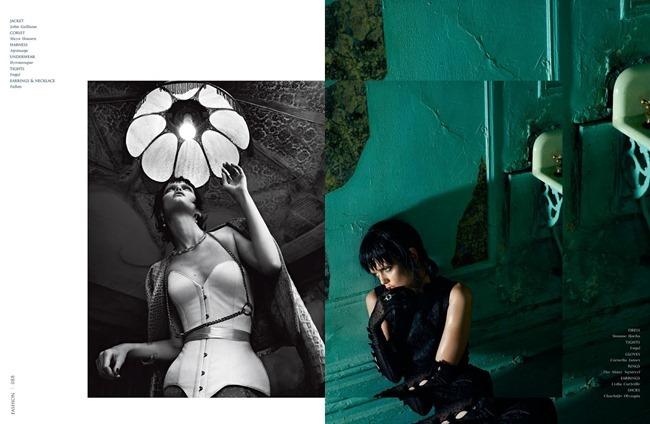 VISION CHINA Jennifer Pugh by Liu Zongyuan. Lisa Jarvis, April 2015, www.imageamplified.com, Image Amplified (2)
