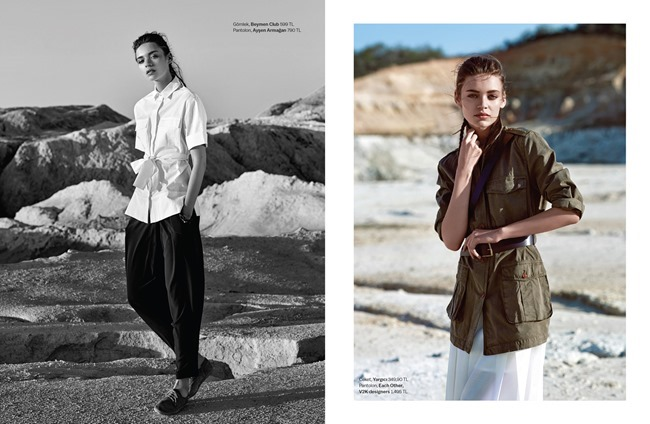 ALL MAG Karolina Gorzala by Koray Parlak. Kubra Konca, Spring 2015, www.imageamplified.com, Image Amplified (6)