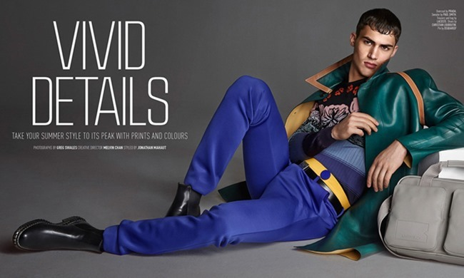 AUGUST MAN MALAYSIA Alessio Pozzi by Greg Swales. Jonathan Mahaut, Spring 2015, www.imageamplified.com, Image Amplified (1)