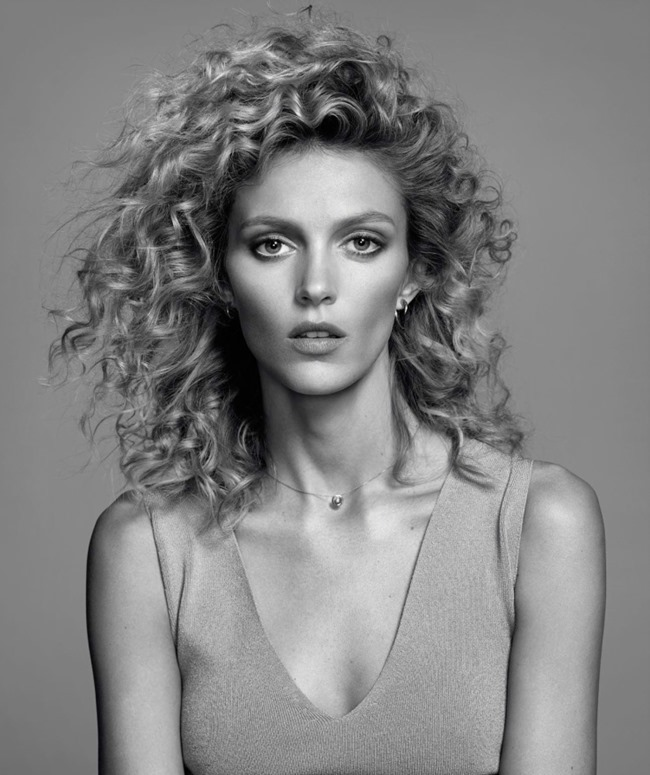 HARPER'S BAZAAR POLAND Anja Rubik by Nico Bustos. Sara Francia, June 2015, www.imageamplified.com, Image Amplified (2)