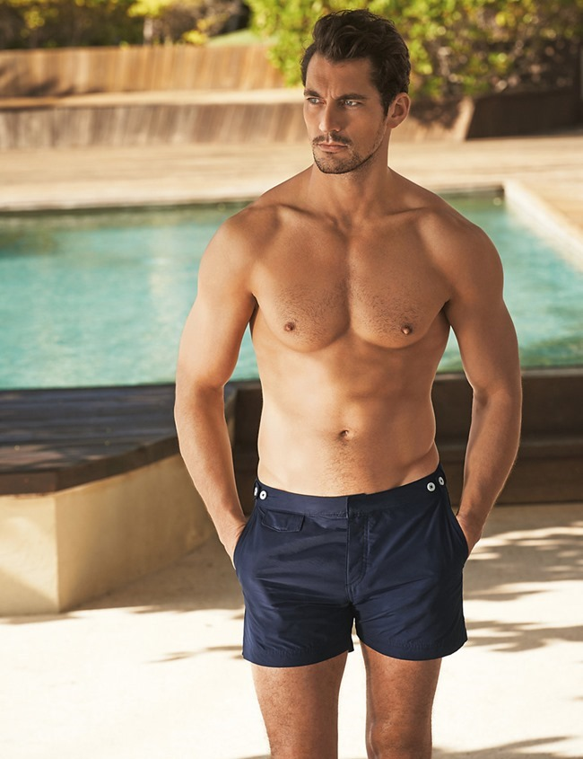 LOOKBOOK David Gandy for Marks & Spencer Autograph 2015. www.imageamplified.com, Image Amplified (7)