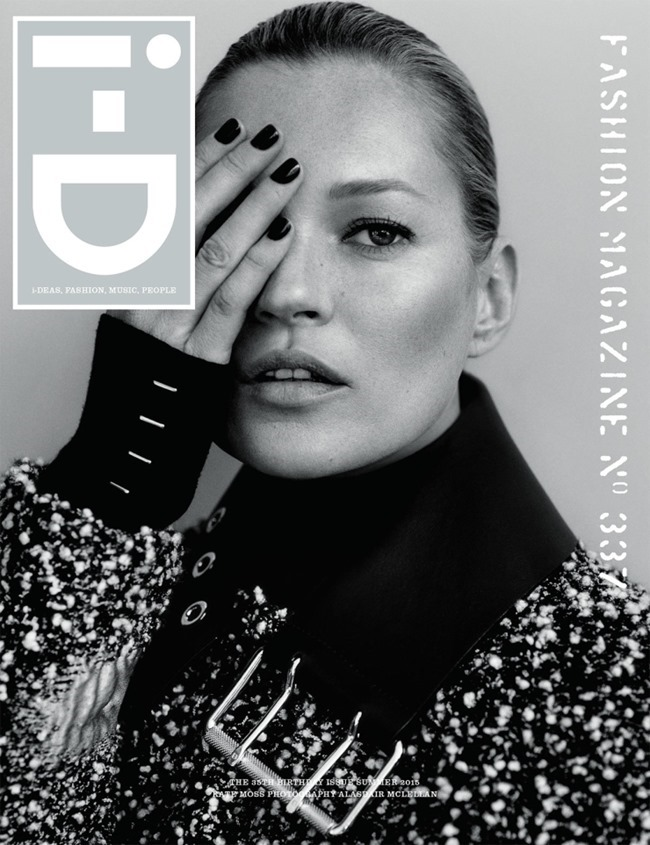 PREVIEW i-D Magazine Summer 2015 Covers by Alasdair McLellan. www.imageamplified.com, Image Amplified (2)