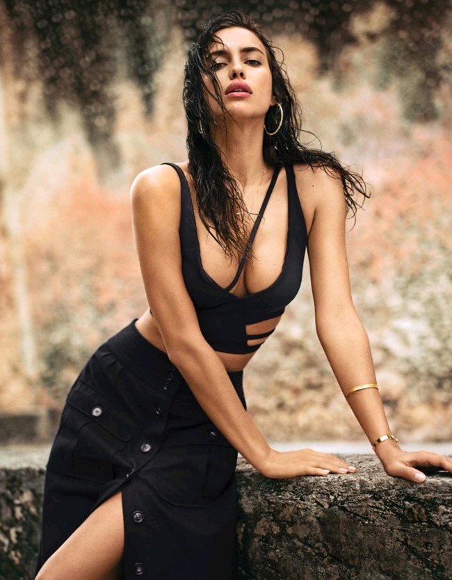 THE TELEGRAPH Irina Shayk by Derek Kettela. Aurelia Donaldson, May 2015, www.imageamplified.com, Image Amplified (6)